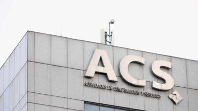 ACS, la constructora con más negocio internacional por décimo año consecutivo