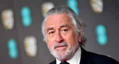 Robert De Niro sufre un accidente durante el rodaje de la nueva película de Martin Scorsese