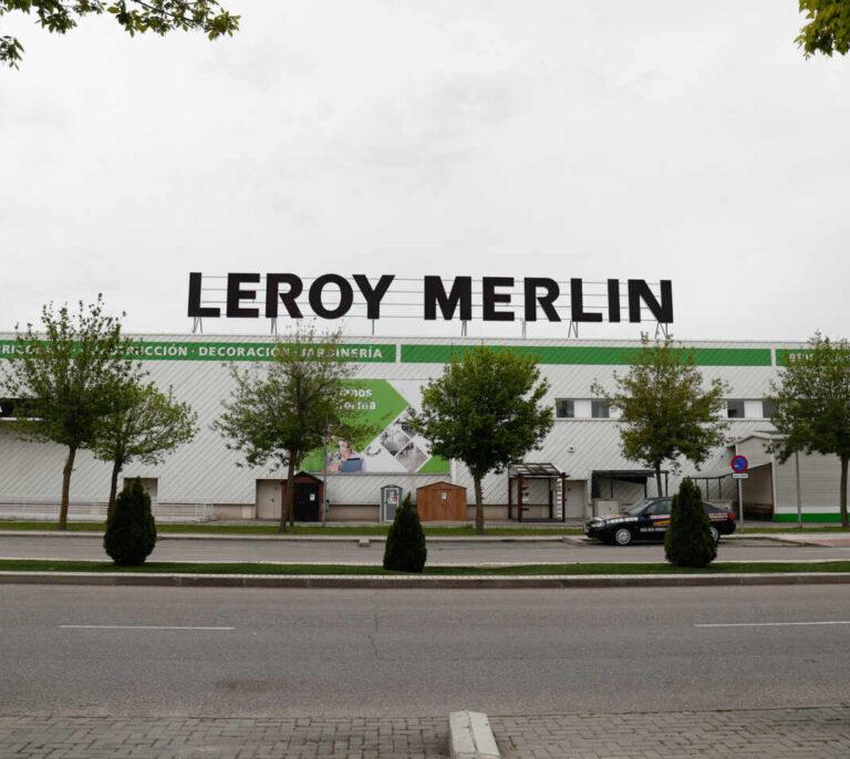 Leroy Merlin busca 2.400 empleados para cubrir el 'boom' de las reformas en casa