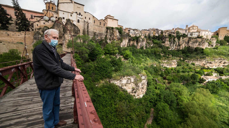 Castilla-La Mancha anuncia el fin de las mascarillas en exteriores en julio