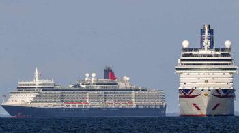 Las agencias exigen al Gobierno que levante la prohibición a los cruceros internacionales para salvar el verano