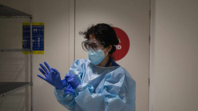 Cataluña detecta dos casos de la variante india del coronavirus