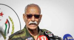 """El """"escándalo"""" del líder del Frente Polisario: si sale de España, eludiría la Justicia por tercera vez"""
