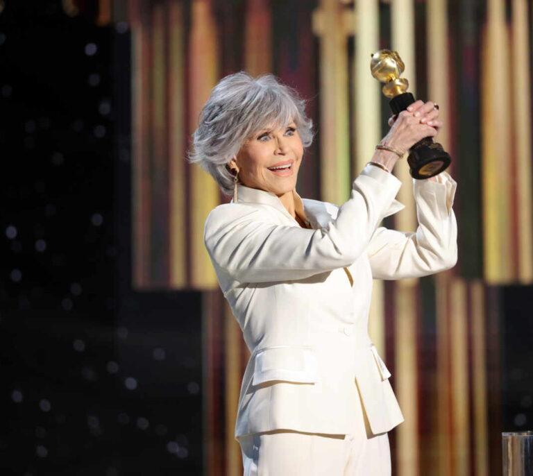 Hollywood boicotea a los Globos de Oro