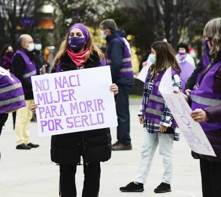 La pandemia redujo la violencia machista un 8,4% en 2020, sobre todo en menores