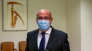 La Audiencia Nacional rechaza ejecutar ya la sentencia que obliga a Interior a restituir a Pérez de los Cobos