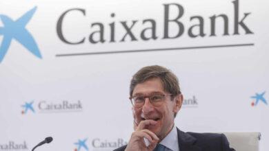 Goirigolzarri asegura que habrá acuerdo entre plantilla y CaixaBank por los despidos