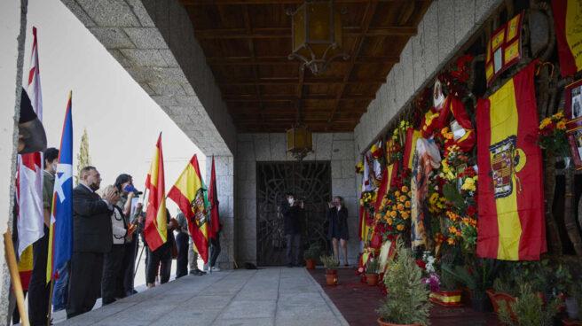 Acto por el Día de la Victoria en el LXXXII Aniversario de la Liberación de Madrid