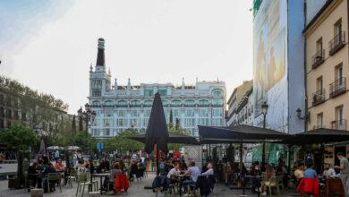 Nuevas medidas en Madrid: el horario de la hostelería se amplía hasta las doce de la noche