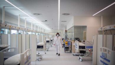 Sanidad registra 5.701 nuevos casos y la incidencia cae a 166
