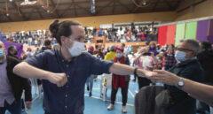 Pablo Iglesias: se acabó