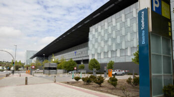 Telefónica anuncia la llegada VMED O2 en Reino Unido tras el visto bueno del regulador