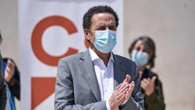 """Bal insta a sus votantes a """"ganar a Iglesias"""""""