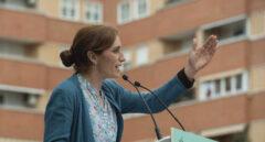 """Mónica García: """"Las políticas de desigualdad del PP han generado monstruos como Vox"""""""