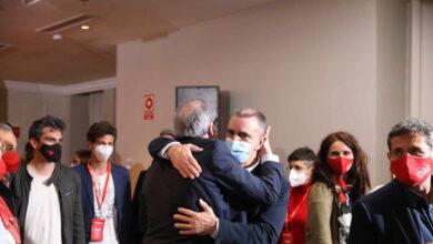 Los efectos en el PSOE del 4-M llegan a Andalucía