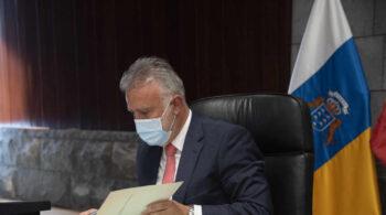 La Fiscalía pide al Supremo que no admita el recurso de Canarias por ser incorrecto