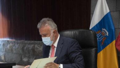 Canarias desobedecerá al TSJC y mantendrá el toque de queda hasta que se pronuncie el Supremo
