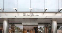 Inditex celebra 20 años en bolsa con 100.000 millones de valoración