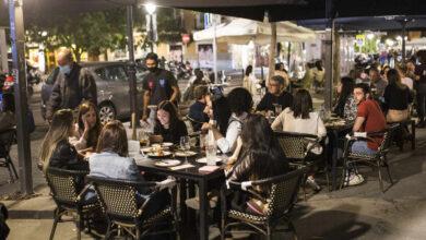 Madrid amplía el horario de los bares y restaurantes hasta la una de la madrugada