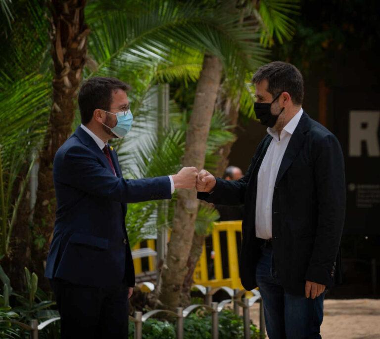 Junts gestionará más del 60% del presupuesto de la nueva Generalitat