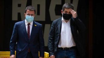 Sánchez quiere impulsar la mesa bilateral cuanto antes para retener el apoyo de ERC