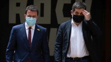 ERC cede el control económico de Cataluña a Junts para evitar elecciones