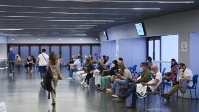 Madrid abre la autocita para vacunar a jóvenes de 30 a 35 años y a Erasmus