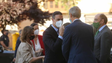 Iberdrola, Gobierno y Cummins eligen el Corredor del Henares para el desembarco del hidrógeno verde en España