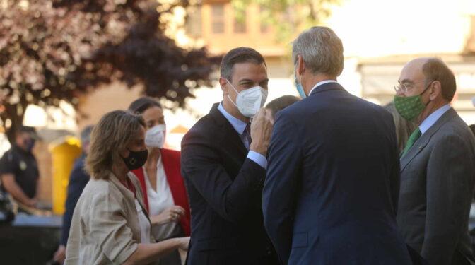 Iberdrola, Gobierno y Cummins eligen el Corredor del Henares para el desembarco del hidrógeno verde