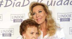 Fallece la madre de Norma Duval a los 89 años