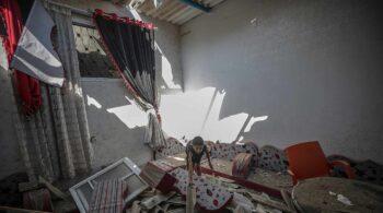 Israel y Hamas alcanzan un alto el fuego tras 11 días de bombardeos