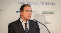 Jaume Giró, el ex directivo de La Caixa que dribló a Laporta