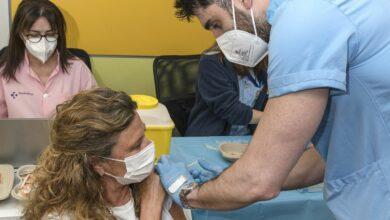 La 'quinta ola' se desboca en Euskadi con el mayor número de contagios de la pandemia