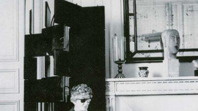 La gran olvidada de la arquitectura moderna que diseñó las sillas y mesas de moda