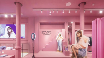 TikTok, 'selfies' y moda: la industria textil busca seducir a los adolescentes