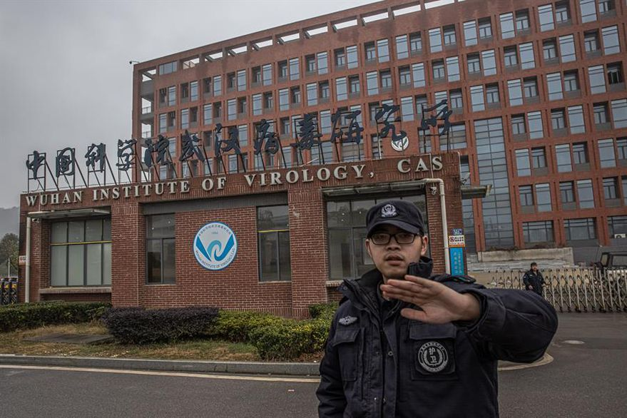 De conspiración a posibilidad real: ¿pudo haber un escape en el laboratorio de Wuhan?