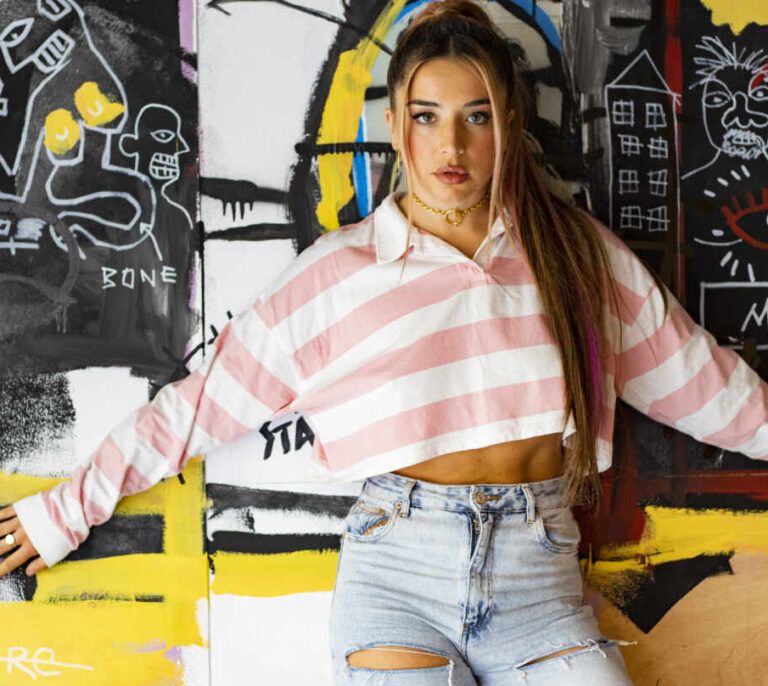 "Lola Índigo: ""No soy una artista de talent show, competir no se me da bien"""