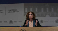 Montero da por hecho que seguirá al frente de Hacienda para llevar a cabo la reforma fiscal