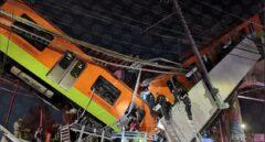 Al menos 23 muertos y 70 heridos en el desplome de la Línea 12 del Metro de Ciudad de México