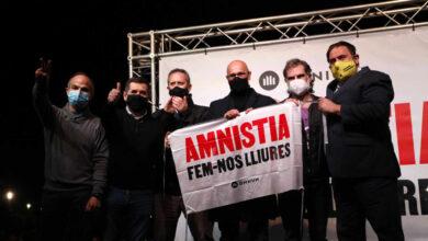 El Consejo de Europa recomienda reformar el delito de sedición para facilitar la excarcelación de los presos del 'procés'