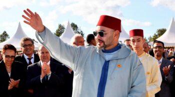 """Marruecos niega la utilización de Pegasus y tomará acciones legales contra las """"noticias falsas"""""""
