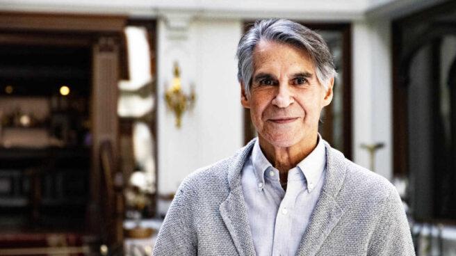 Roberto Batista, hijo del dictador cubano Fulgencio Batista