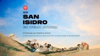 Así será la fiesta de San Isidro en IFEMA: 6.000 personas, control de temperatura y música en directo