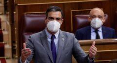 Pedro Sánchez vuelve al Congreso: siga la primera Sesión de Control del nuevo curso político