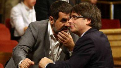 Nueva revuelta en Junts contra Jordi Sánchez por cuestionar la vigencia del 1-O