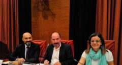 Los medios públicos, el botín pendiente del reparto de poder entre JxCat y ERC