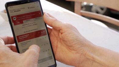 Telefónica diseña la puerta al futuro del Museo del Prado
