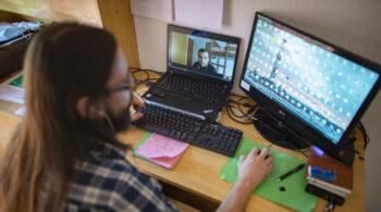 La OCDE confía en que la ley de teletrabajo contribuirá a retrasar la edad de jubilación