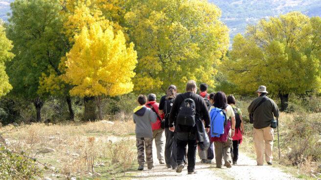 Ciencia ciudadana en Alameda del Valle.