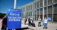 Casi 90.000 españoles deberían haber recibido ya la segunda dosis de AstraZeneca
